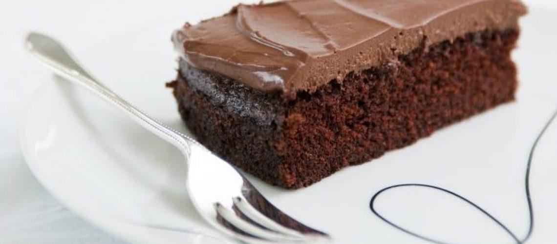 Lisa Fabry Nutrition & Yoga Therapy gluten free chocolate torte